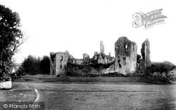 Castle 1899, Coity