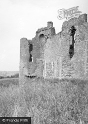 Castle 1953, Coity