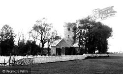 Church 1898, Coity