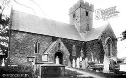 Church 1899, Coity
