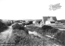 Colby, Village 1897