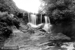 Colby, Waterfall 1897