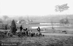 Colchester, Castle Park 1892
