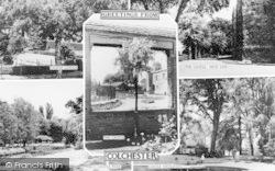 Colchester, Composite c.1965