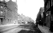 Colchester, Head Street 1892