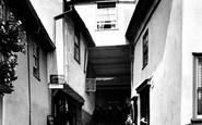 Colchester, Scheregate 1908