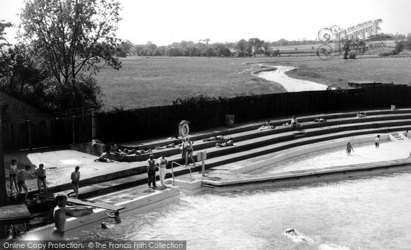 Photo Of Colchester The Swimming Pool