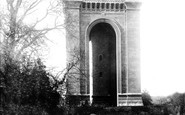 Colchester, Water Tower 1892