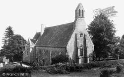 Christ Church 1904, Coldharbour