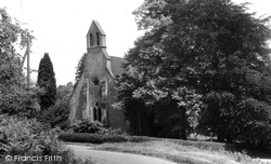 Christ Church c.1955, Coldharbour