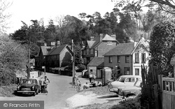 Main Street 1957, Coldharbour