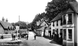 The Village 1906, Coldharbour