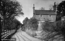 The Weald 1924, Coldharbour