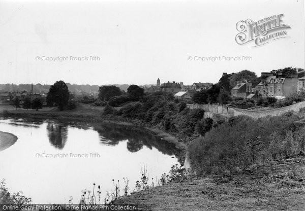 Coldstream, Brea Heads c.1950