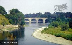 The Bridge 1990, Coldstream