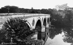 Coldstream, The Bridge c.1950