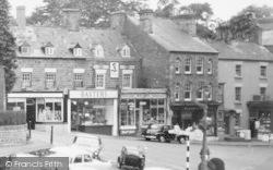 Coleford, c.1960