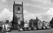 Example photo of Coleford