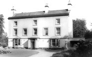 Coleford, Lambsquay Guest House c1955