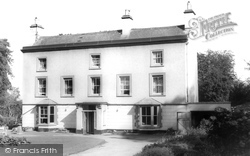 Coleford, Lambsquay Guest House c.1960