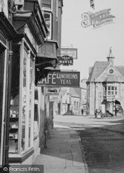 Coleford, Newland Street c.1950