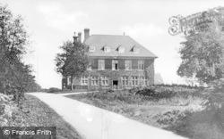 Coleford, Speech House c.1950