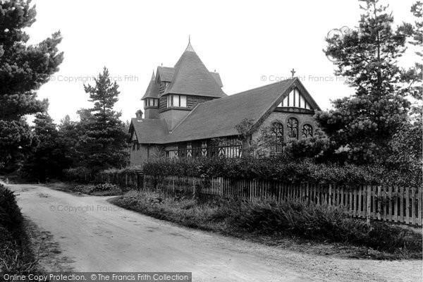 Colehill photo