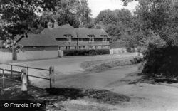 Newbridge c.1965, Colemans Hatch