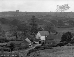Colemans Hatch, Newbridge Mill 1928