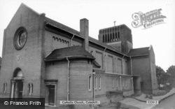 Catholic Church c.1960, Coleshill