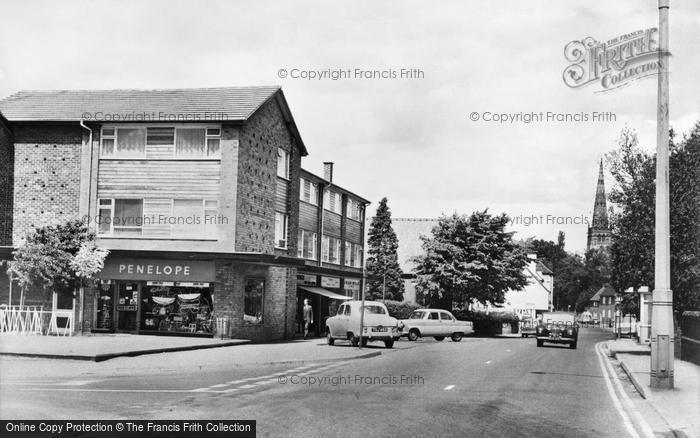Coleshill photo
