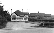 Coleshill, Red Lion c1965