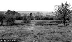 Coleshill, The Common c.1965