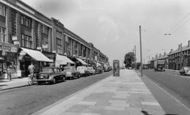 Colindale photo