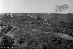 Coll, Dun Acha 1957
