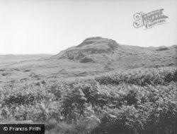 Coll, Dùn An Achaidh (Dun Acha) 1957