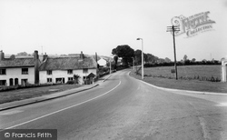 Collaton St Mary, c.1960
