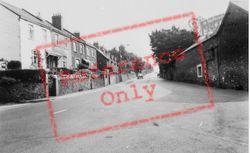 Collaton St Mary, The Village c.1960, Collaton
