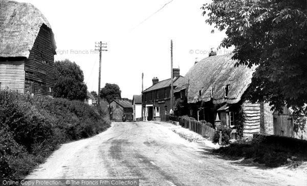 Collingbourne Kingston photo
