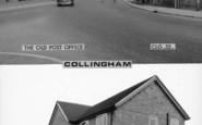 Example photo of Collingham