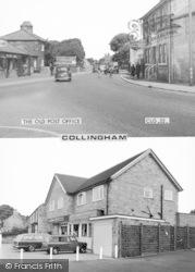 Collingham, Composite c.1960