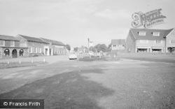 Collingham, Main Street 1969