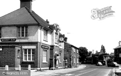 Collingham, The Village 1957