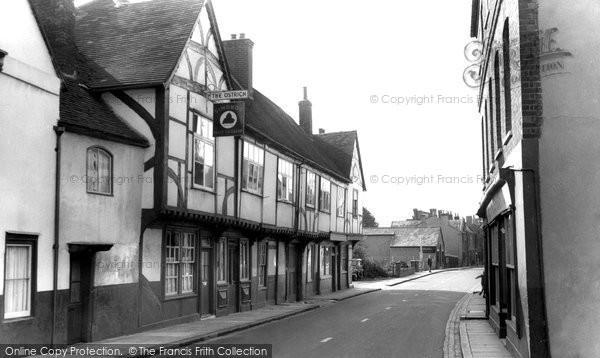 Colnbrook photo