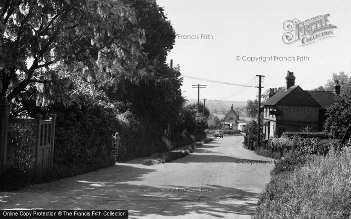 Colne Engaine c.1955  © Copyright The Francis Frith Collection 2005. http://www.francisfrith.com