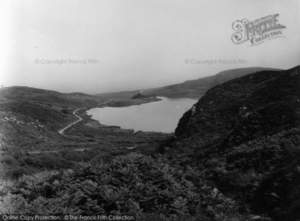 Isle Of Colonsay, north of Scalasaig c1950