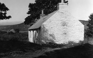 Isle Of Colonsay, Scalasaig c1950