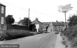 The Village c.1960, Colsterworth