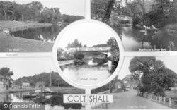 Coltishall, Composite c.1931
