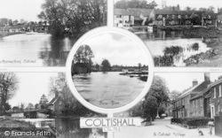 Coltishall, Composite c.1935